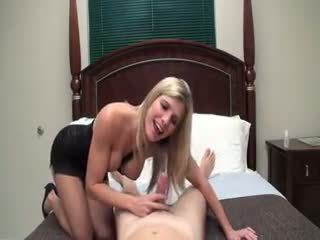 Mom Rides Not Her Son, Free Wife Porn Video aa