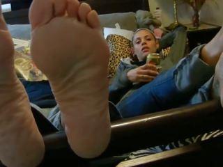 Sexy feetfetish soles, gratuit sexy soles hd porno a9