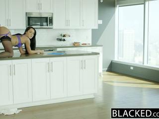 Blacked vyras does ne žinoti žmona sabrina banks loves bbc