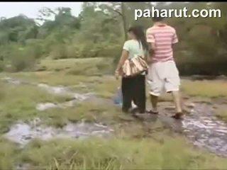 חם תאילנדי סקס ב ציבורי