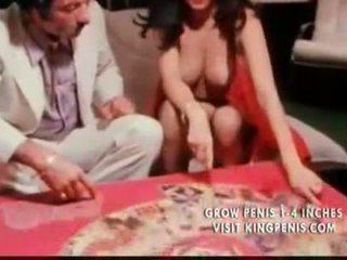 Agradável velho porno história part3