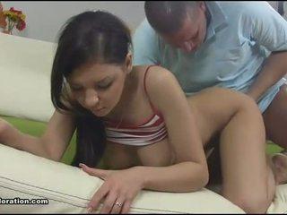 Takmer Nelegálne porno