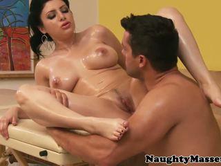big boobs, fun foot fetish fun, all massage you
