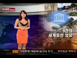 Alasti uudised korea osa 3