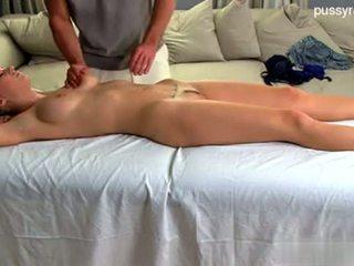 Natalia Starr - Deep Massage