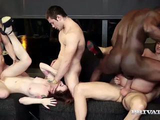 Amirah adara a misha kríž mať an orgia: zadarmo hd porno 70