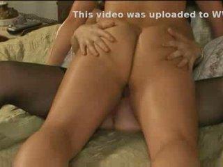 distracție lesbiană proaspăt