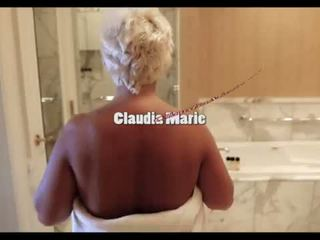 Claudia marie rasva perse & jättiläinen saggy fake tiainen <span class=duration>- 2 min</span>
