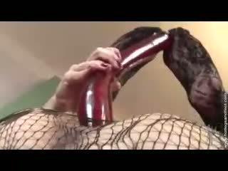 pornohvězdami, punčocháče jmenovitý