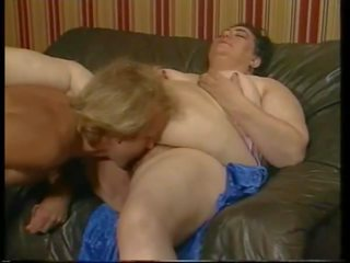 Ugly SSBBW Mature Fucked in Room, Free Porn 01