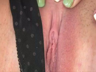 cunt, masturbate, shaved pussy
