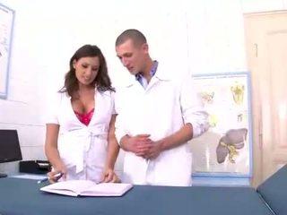 πλέον μελαχροινή κάθε, έλεγχος στοματικό σεξ, Καλύτερα κολπική sex βλέπω