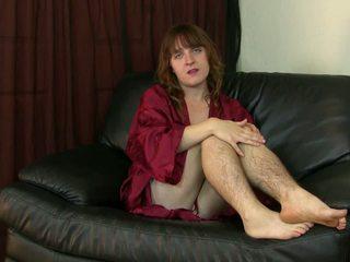 Velma - poraščeni noge: brezplačno milf hd porno video 38
