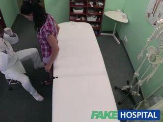 不錯 他媽的 在線, 最熱 醫生, 醫院 不錯