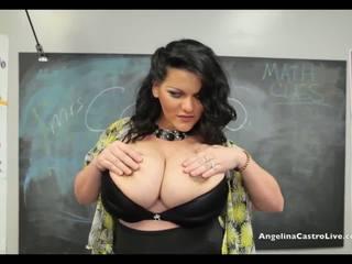 দপ্তরে বিগ boobs আদর্শ, বিনামূল্যে বড় butts মহান, মজা milfs দেখা