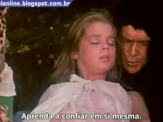 brasil, alice, das