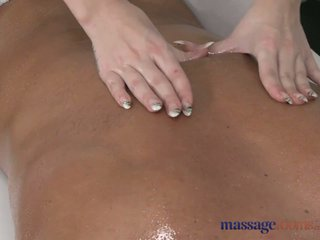 Masszázs rooms szőke masseuse screams -val joy mint ő takes nagy fasz