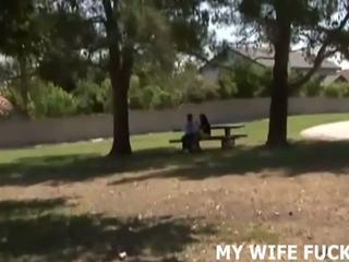 Xem của bạn vợ đập một stranger, miễn phí khiêu dâm c9