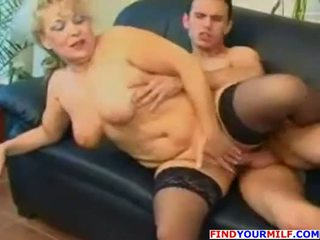 cougar, mother, xvideos
