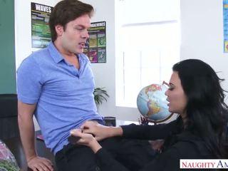 Student has sex mit heiß lehrer w jasmine jae