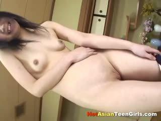 japoński, aplikatura, masturbacja, nastolatków