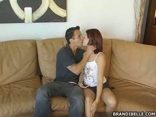 Pleasurable Mouth Fuck