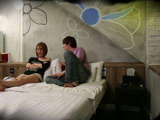 Korėjietiškas filmas: nemokamai korėjietiškas hd porno video 07