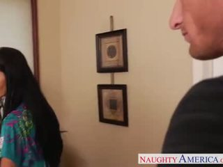 fun brunette new, hq riding, you raw best