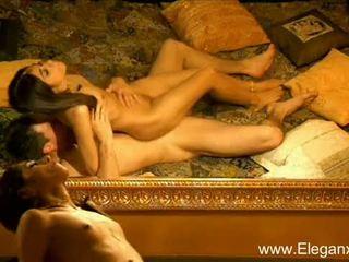 Erotic Kama Sutra Techniques