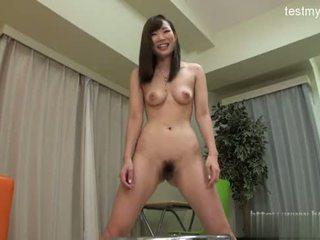 Busty girl tittyfuck