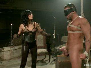 Divine балсамиране sex1