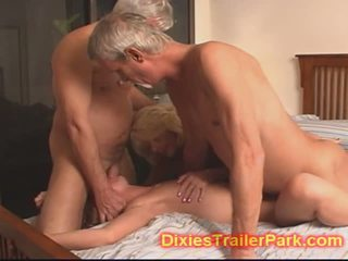 Baby Sitter Joins the Swingers Party, Porn 10