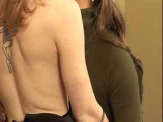 Madison nuori sisään boundaries, vapaa lesbo porno 30