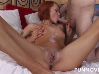 18 years old, anal, creampie