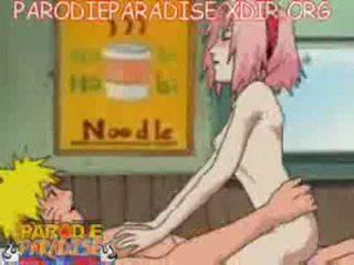 πορνογραφία, γελοιογραφία, hentai