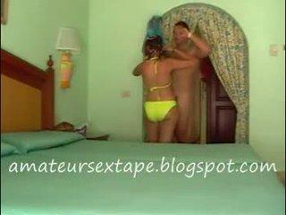 Amateur Couple Sextape 1