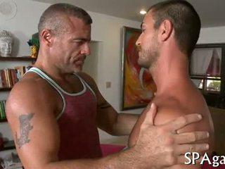 pārbaude homoseksuāls, kvalitāte blowjob skaties, visi masāža