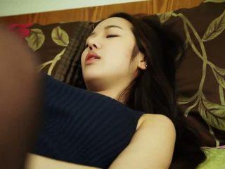 Coreana bela hd spurting