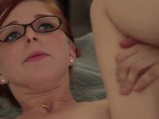 great tits hot, nice cute, quality redhead great