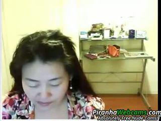 webcam, nghiệp dư, teen