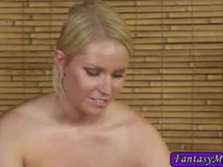 Sweet Hot Babe Vanessa Cage Wanted A Huge Cock