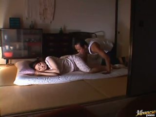 Oriental porno