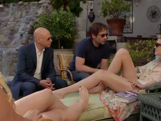 Nudes from Californication Season 6