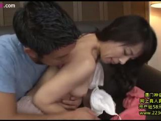 Mother-in-law fucked by son 3