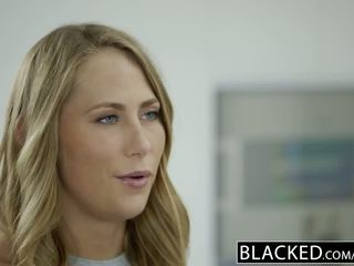 Blacked carter cruise obsession chapitre 4