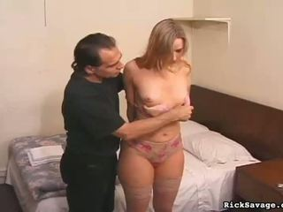 Rick savage binds и punishes