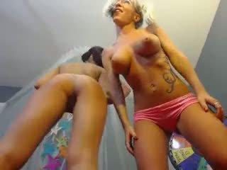 WebCam Lesbian Nice Girls 1.mp4