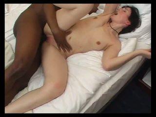 Sabine: gratis amatør porno video 33
