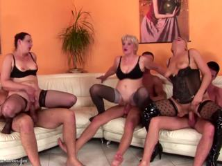 Grannies and Moms Fucked and Pissed by Sons: Free Porn 45