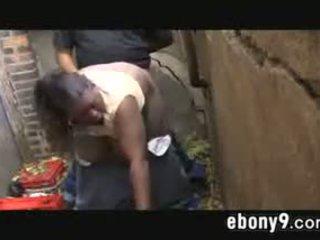 big boobs, doggystyle, blowjob, black and ebony